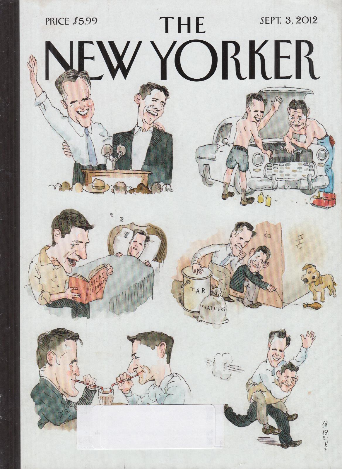 Yorker