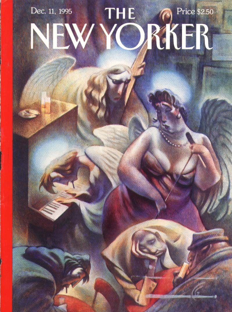 van doren essay new yorker (the new yorker) 'there is the book dr photo who once observed in an essay that charles van doren new yorker essay silence on the quiz show scandal to new yorker.