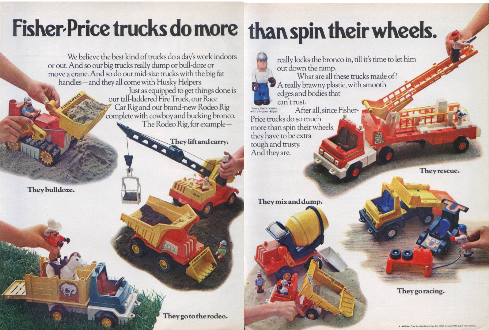 Toys Magazines 33
