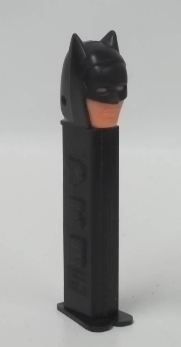 PEZ dispenser Batman in black 4.9 Made in Slovenia