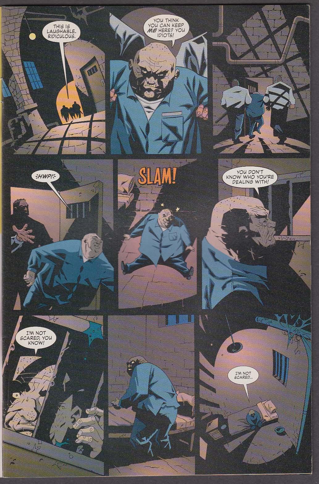 ALBION #2 WildStorm comic book 10 2005 Alan Moore