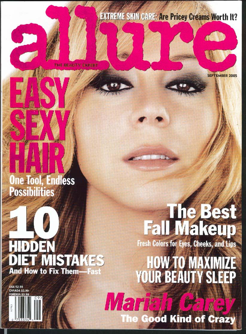 ALLURE Mariah Carey ++ 9 2005