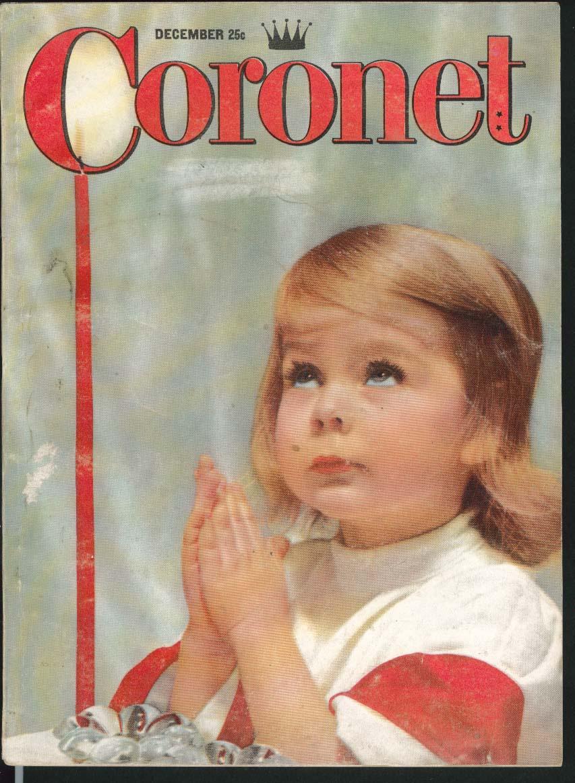 CORONET Lew Ayres My Fair Lady Grandma Moses ++ 12 1956