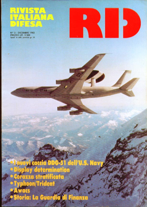 DDG-51 Typhoon Trident AWACS ++: RID 2/1984