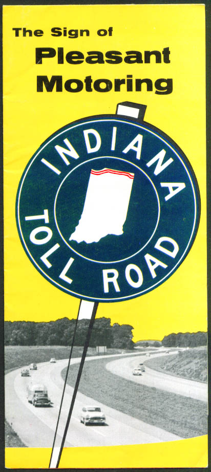 Indiana Toll Road Map & folder 1962 on pennsylvania turnpike, ohio turnpike, interstate 90 in illinois, indiana road map online, interstate 90 in minnesota, interstate toll roads map, interstate 90 in ohio, ohio turnpike map, indiana and illinois road map, chicago skyway, indiana map with exit numbers, indiana road conditions map, dan ryan expressway, indiana road map detailed, ohio and indiana road map, tri-state tollway, indiana school map, indiana i-69 road map, indiana highway map, us toll roads map, toll roads usa map, kennedy expressway, toll roads in illinois map, lake station, borman expressway, interstate 95 in new york, u.s. route 40, west virginia turnpike, massachusetts turnpike, indiana tollway map, i-69 martinsville indiana map, indiana i-69 route map, indiana on us map, indiana kentucky road map, tri-state tollway map,