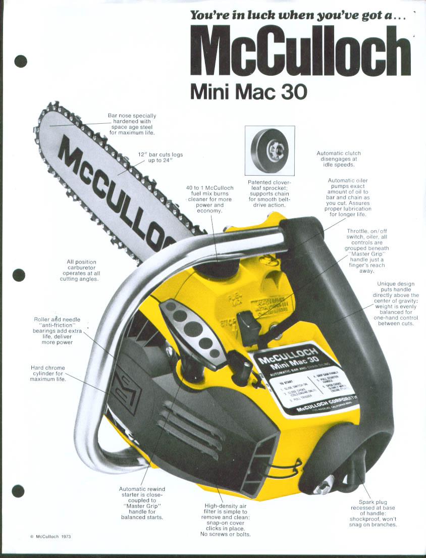 mcculloch mini mac chainsaw manual wiring diagram database u2022 rh itgenergy co mcculloch mini mac 30 specs mcculloch mini mac 30 chainsaw manual