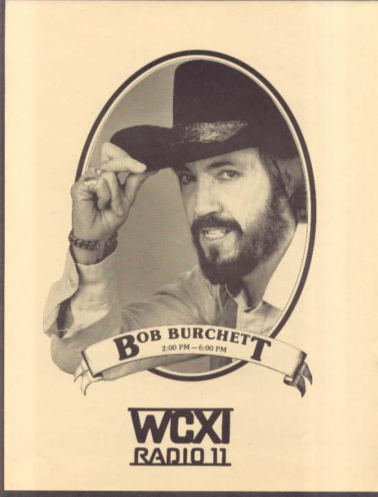 wcxi radio