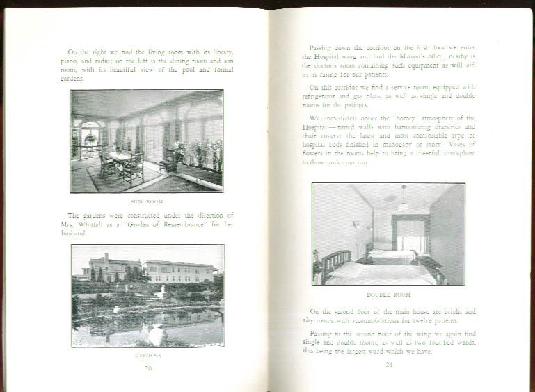 Masonic Lodge Benevolent Entrerprises Massachusetts '44