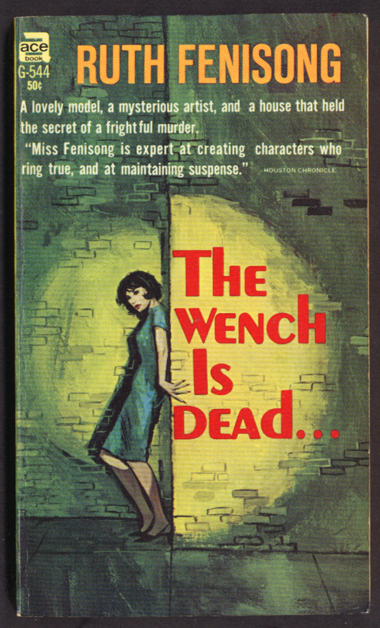 Fenisong: The Wench is Dead GGA pb streetwalker?