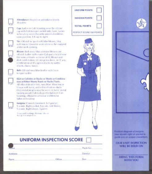 cub scout adult uniform inspection jpg 1080x810