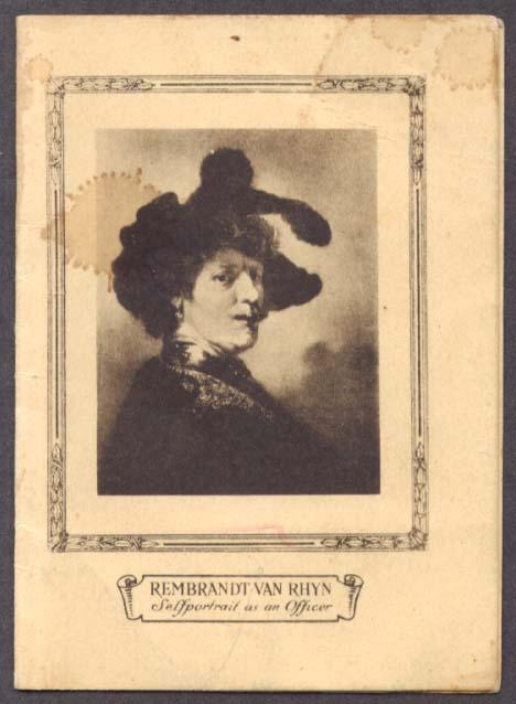 Holland America TSS Statendam Birthday Menu 1935