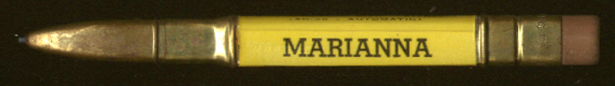 Image for Marianna Wholesale Grocery AR mechanical pencil