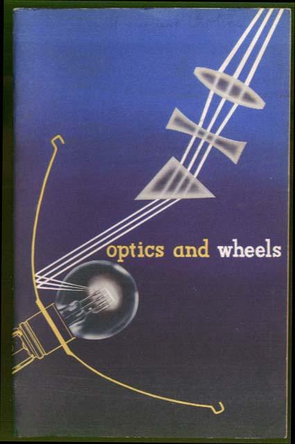 General Motors Optics & Wheels booklet 1940