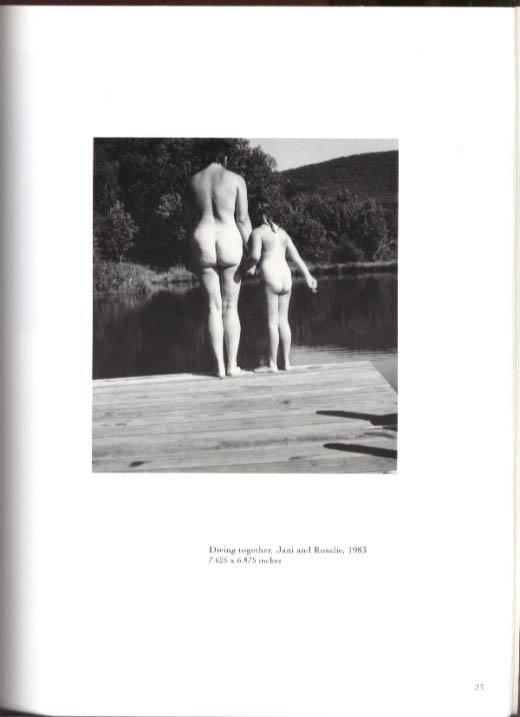 Irene Fay Photographs 1936-1984 catalog 1984