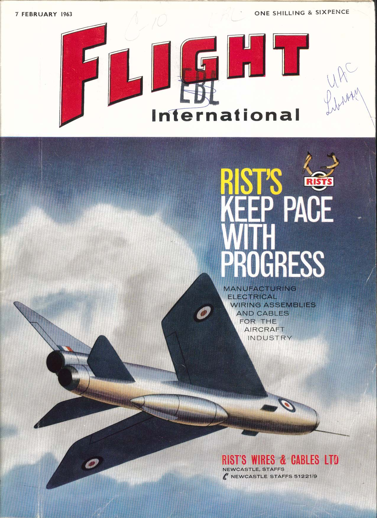 The Jumping Frog Rare Used And Out Of Print Books Magazines Aircraft Wiring Click On Title To View Full Description