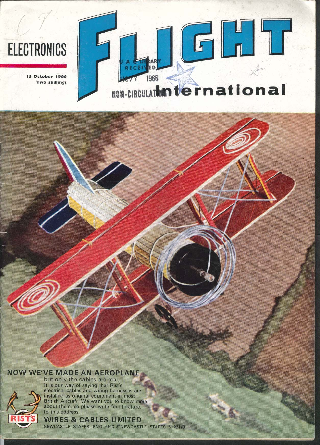 airplane wiring harness rules for routing aircraft wiring assembly Aviation Wire Harness magazines flight international electronics cdi bell jet ranger hughes 500 piper 10 13 1966 aviation wire harness routing specifications