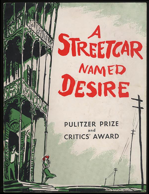 streetcar essay