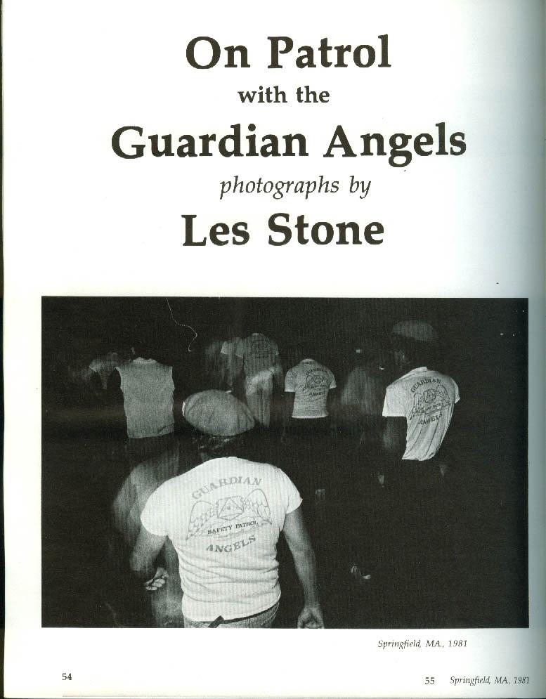SPECTRUM: University of Massachusetts arts magazine 1982