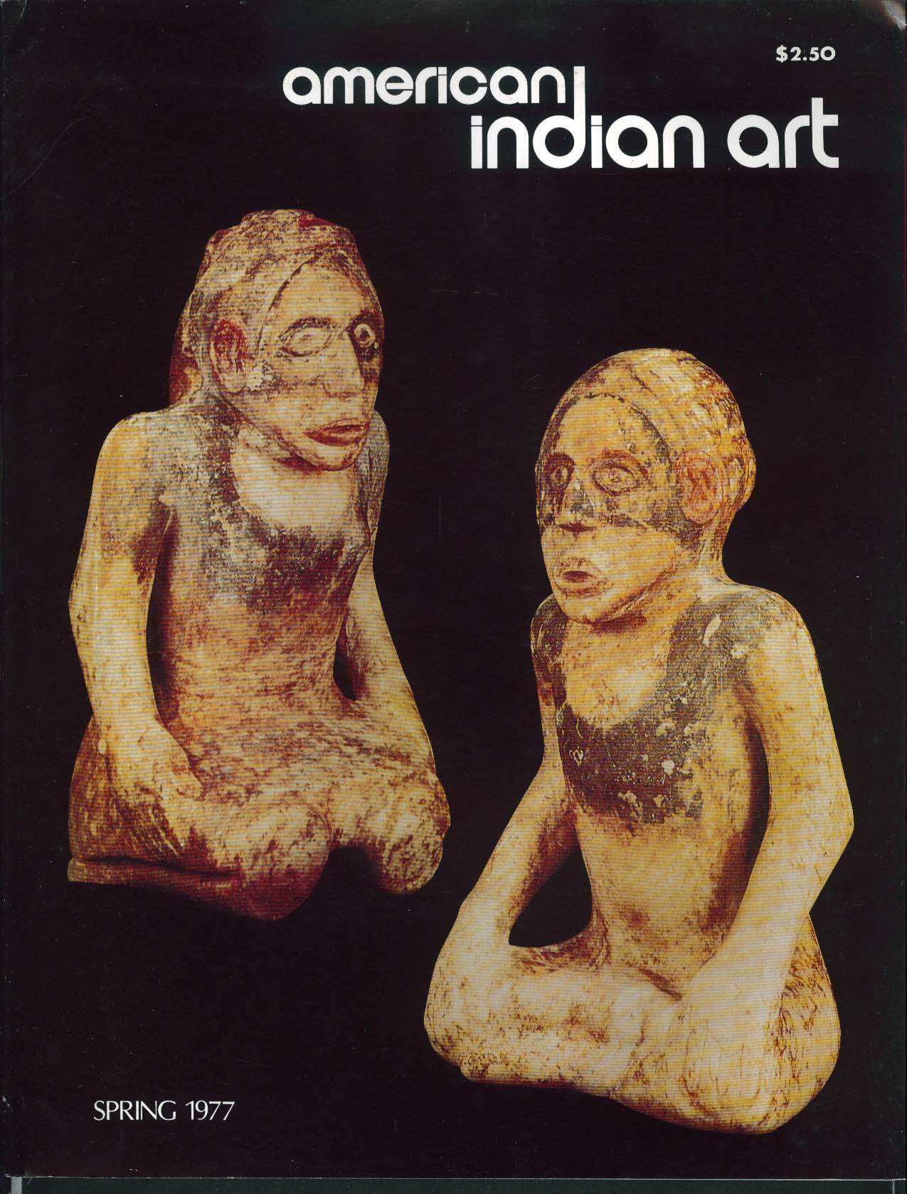 AMERICAN INDIAN ART Navajo Silver Bridles Paladin Indianapolis Spring 1977