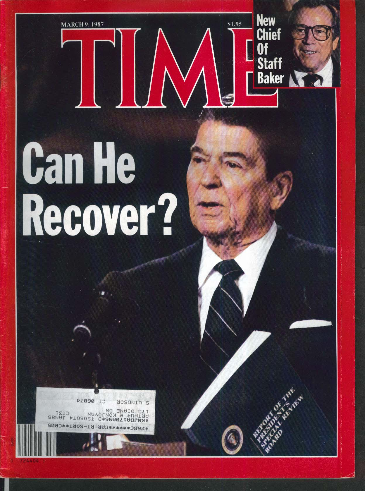a history of the iran contra affair two covert operations under ronald reagans administration Start studying us history chapter 26 learn vocabulary,  giving the whole matter the name iran-contra affair  state the two events in 1986 which limited reagan's effectiveness in the last two years of his administration.