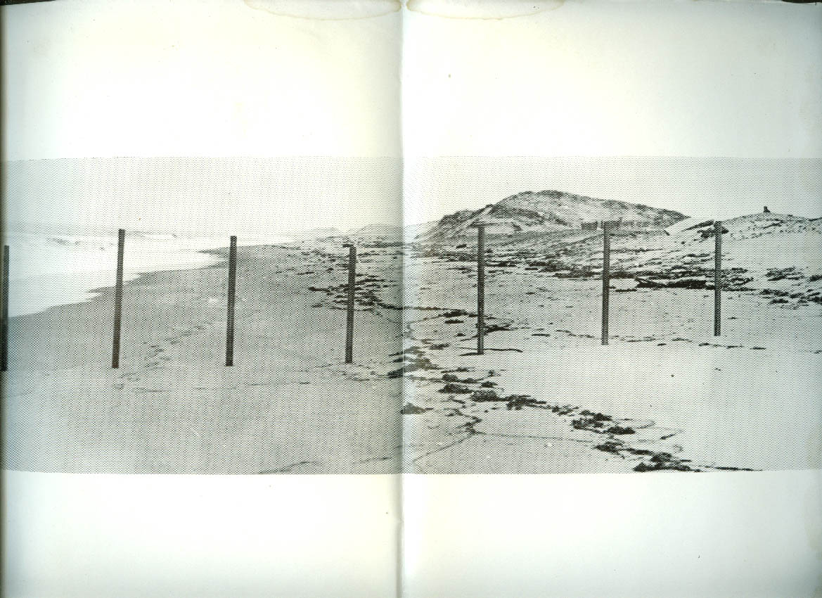 SILO 7 1965 Bennington College arts issue Henry Roth photo art inserts