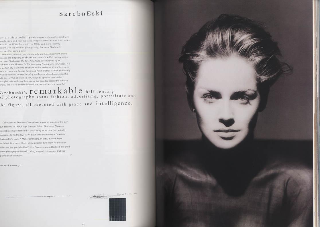 Image for NOT ONLY BLACK+WHITE #40 12 1999 Tim Robbins Jolie Katrin Thomas Kim Stewart
