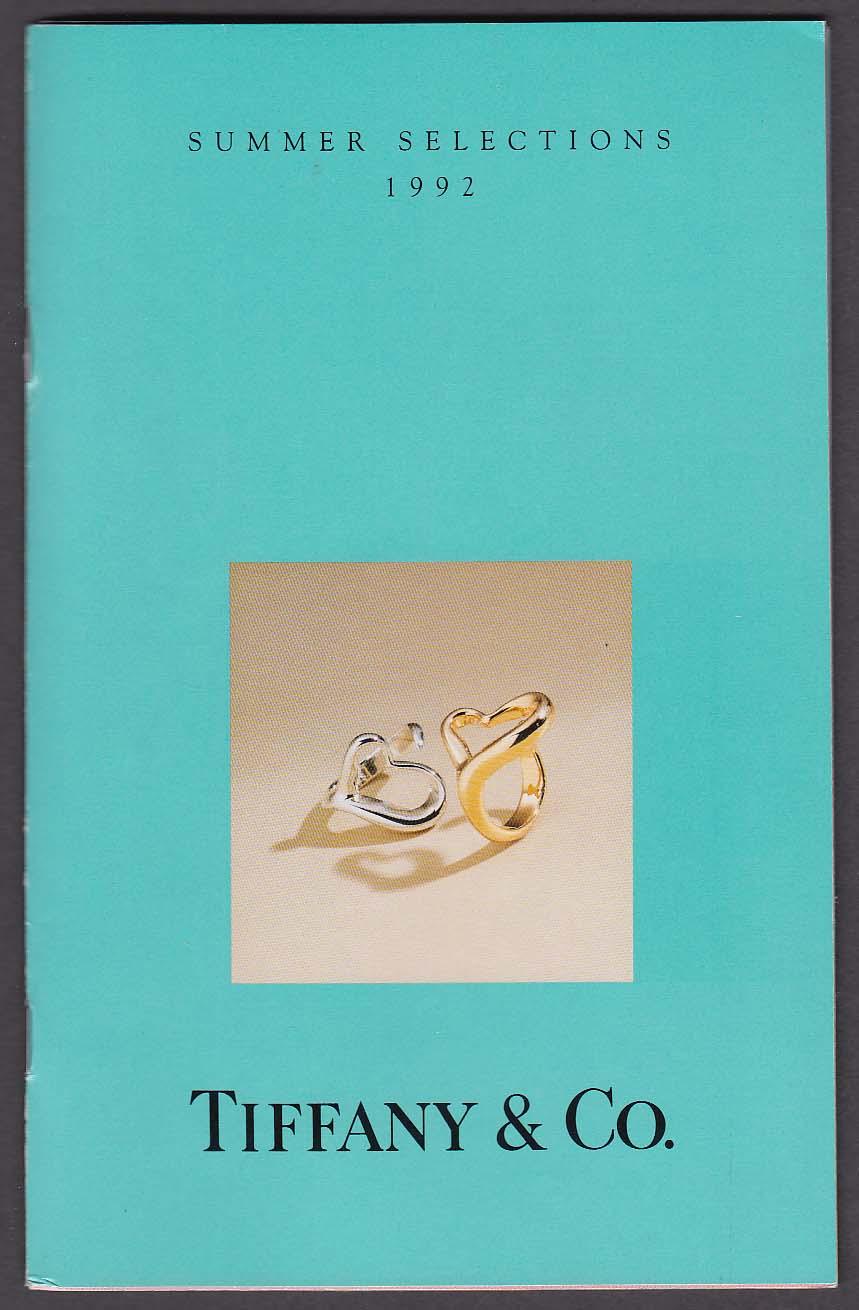 Tiffany & Co.--1993