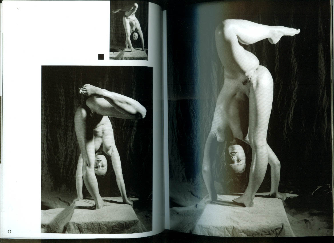 Didier Carre: Stainless Ladies 1st edition 2005 erotic photography