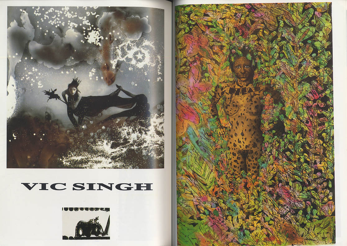 ZOOM 11-12 1995 Meatyard Running Sadan Ogawa Takagi Palma Bollinger Duarte Singh