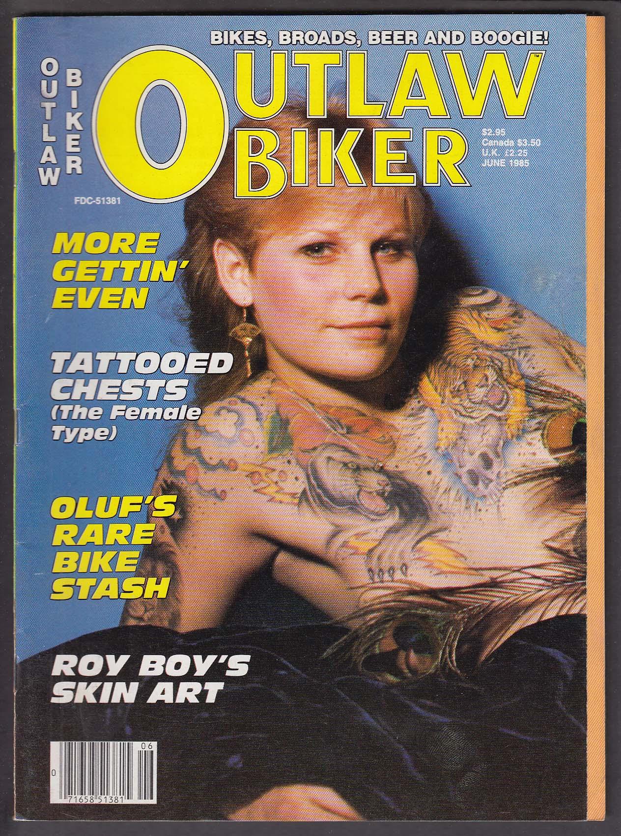 Outlaw Biker Magazine Online | www.pixshark.com - Images ...