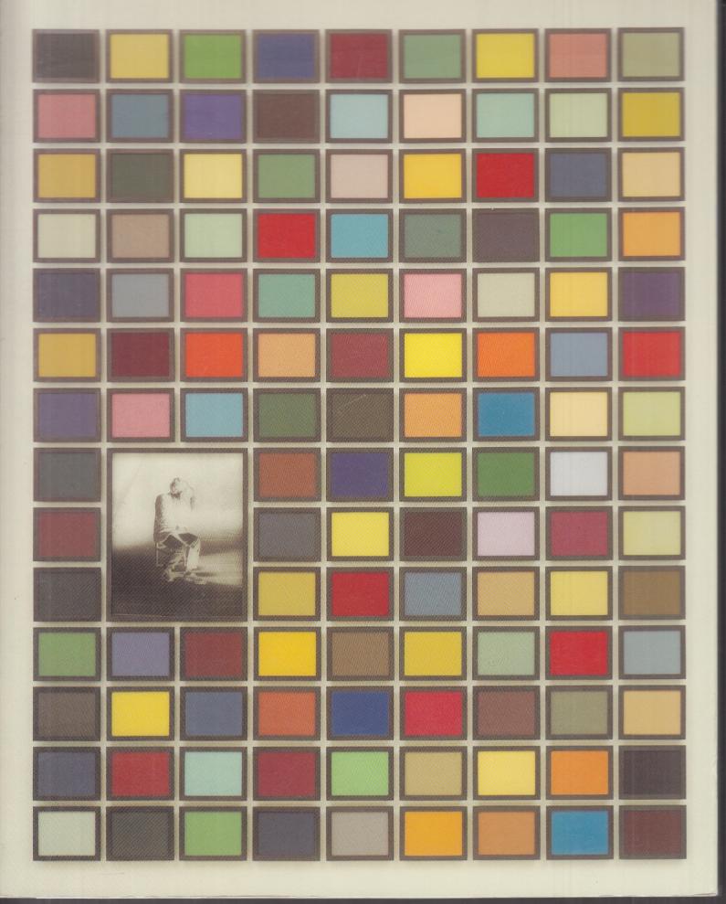 Pieter Laurens Mol art exhibit catalog Stedelijk Van Abbemuseum Eindhoven 1992