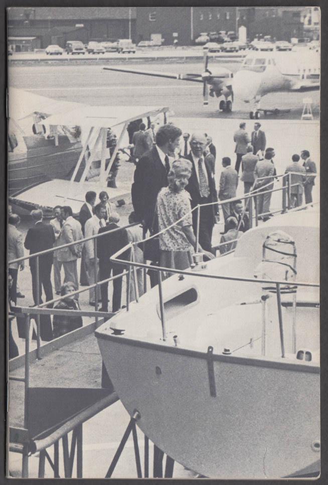 Grumman Aviation OVERVIEW 6 1977 Annual Meeting Report