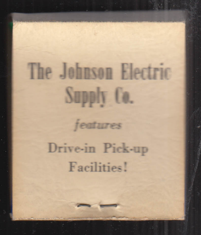 Johnson Electric Supply MA chain titty golf tee set The Century Club