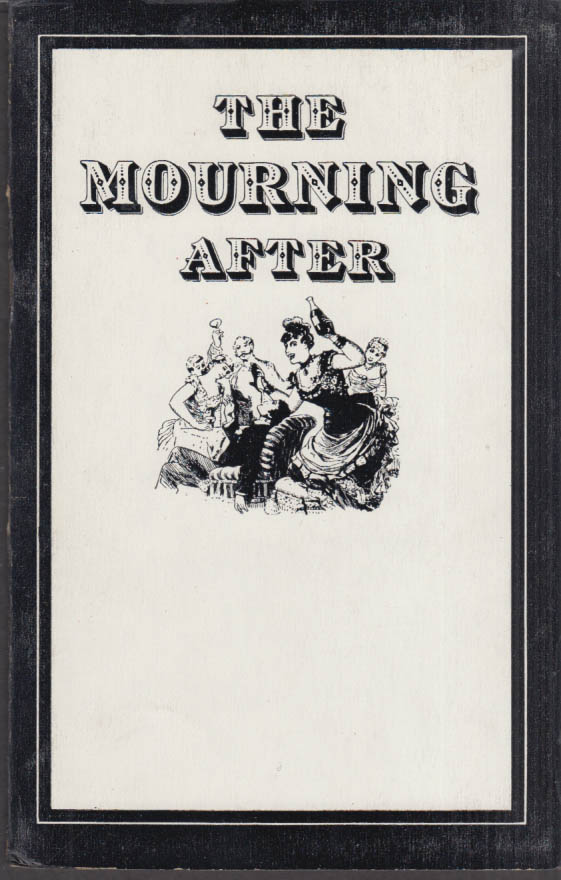 The Mourning After: Do You See Pink Elephants? Hangover Guide 1948?