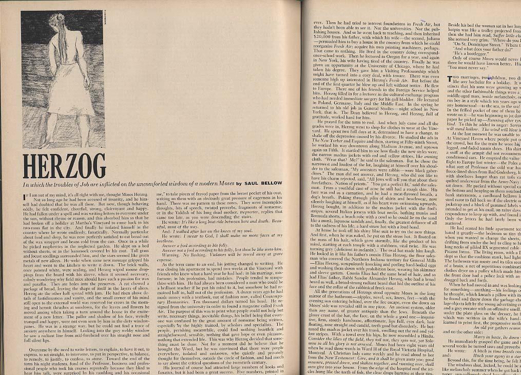 ESQUIRE 7 1961 Hitchcock Dean Acheson Saul Bellow James Baldwin Gay Talese