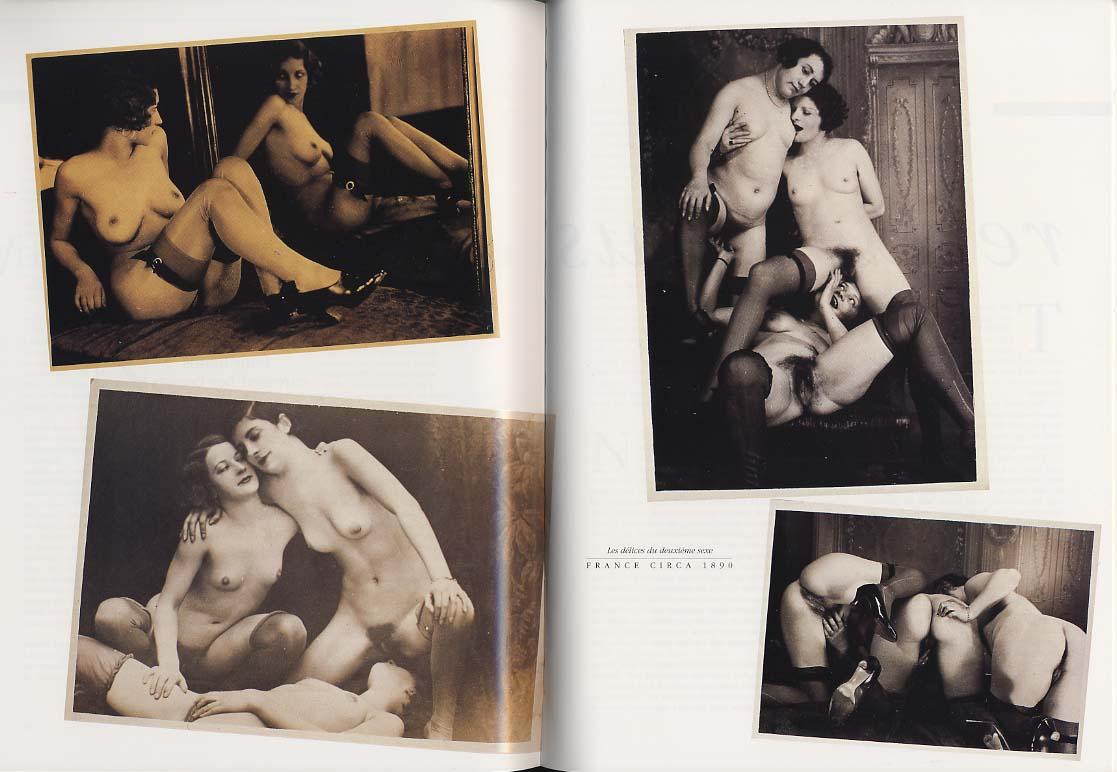 JOURNAL OF EROTICA V9 1995 Damois Karsten Watson Rheinboldt Wallis Corvaisier +