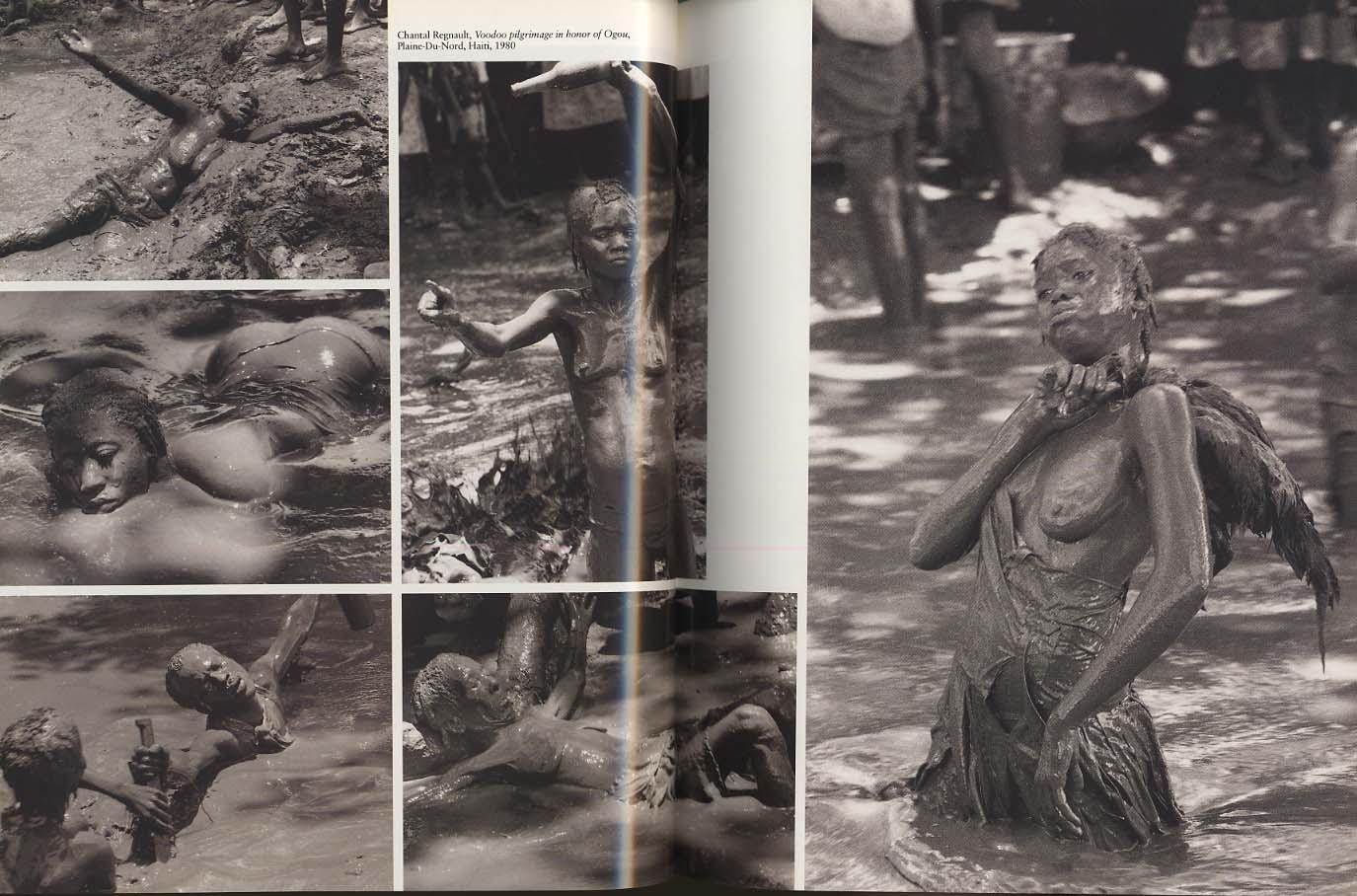 APERTURE Winter 1992 Haiti Feeding the Spirit Jonathan Demme +