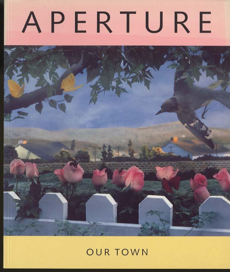 APERTURE Spring 1992 Shelby Lee Adams David Byrne Gary Indiana Richard Ford