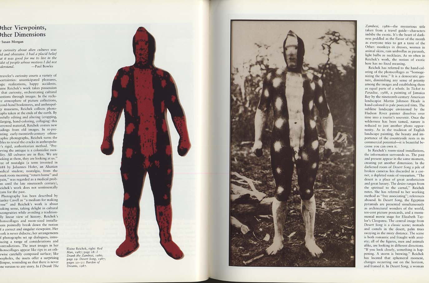 APERTURE Early Summer 1990 Cultures in Transition Omar Badsha Edin Velez +