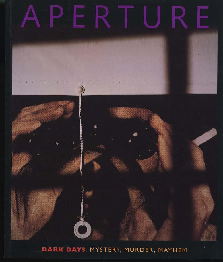 APERTURE Fall 1997 Michael Lesy E Annie Proulx Witkin Jean Genet Clara Smith