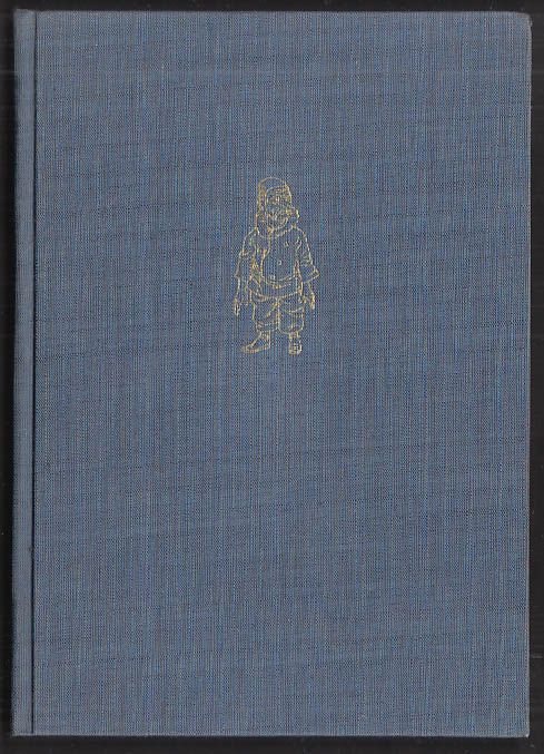 Image for SIGNED Fritz Kredel: Dolls & Puppets of the 18th Century #313/500 copies