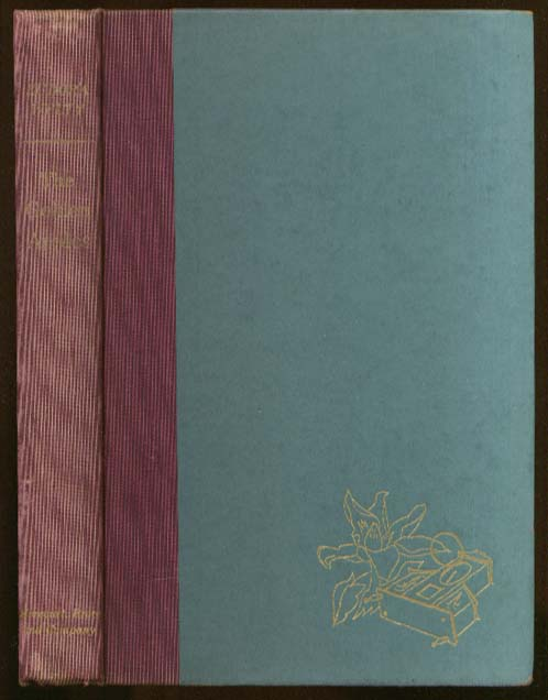 Eudora Welty: The Golden Apples 1st ed 1949