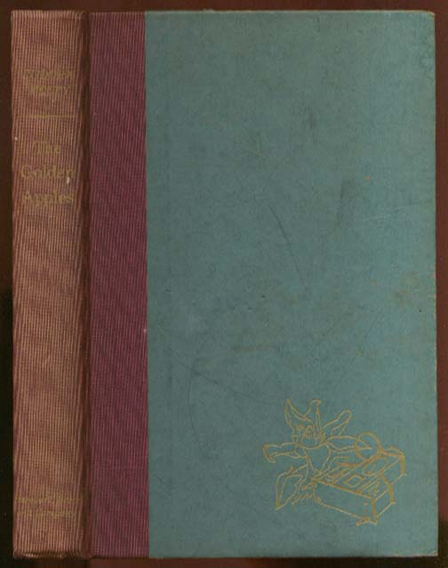 Eudora Welty: The Golden Apples 1st edition 1949