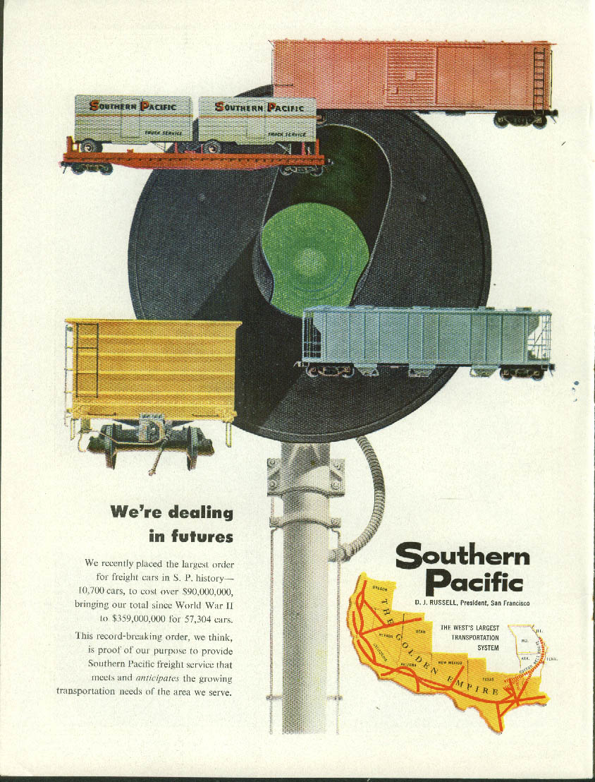 Lighter switchers to fit local power needs Davenport Locomotive Works ad 1941
