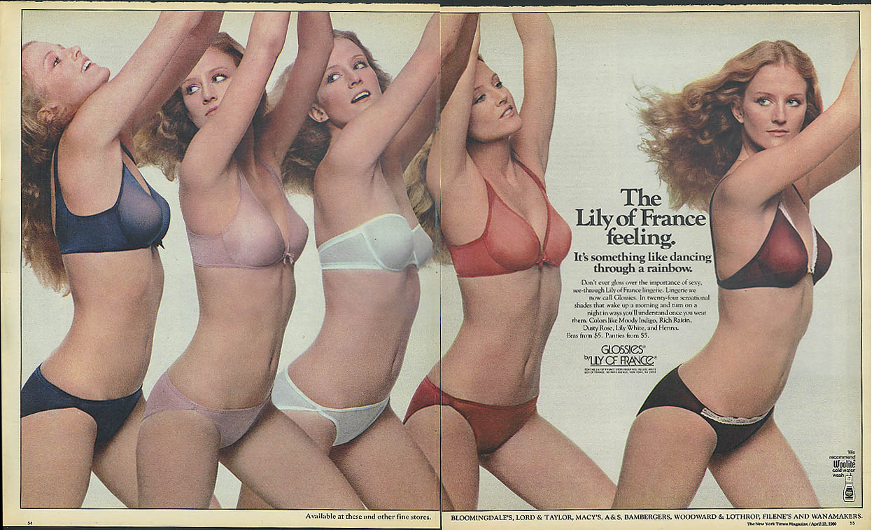 France Panties 40
