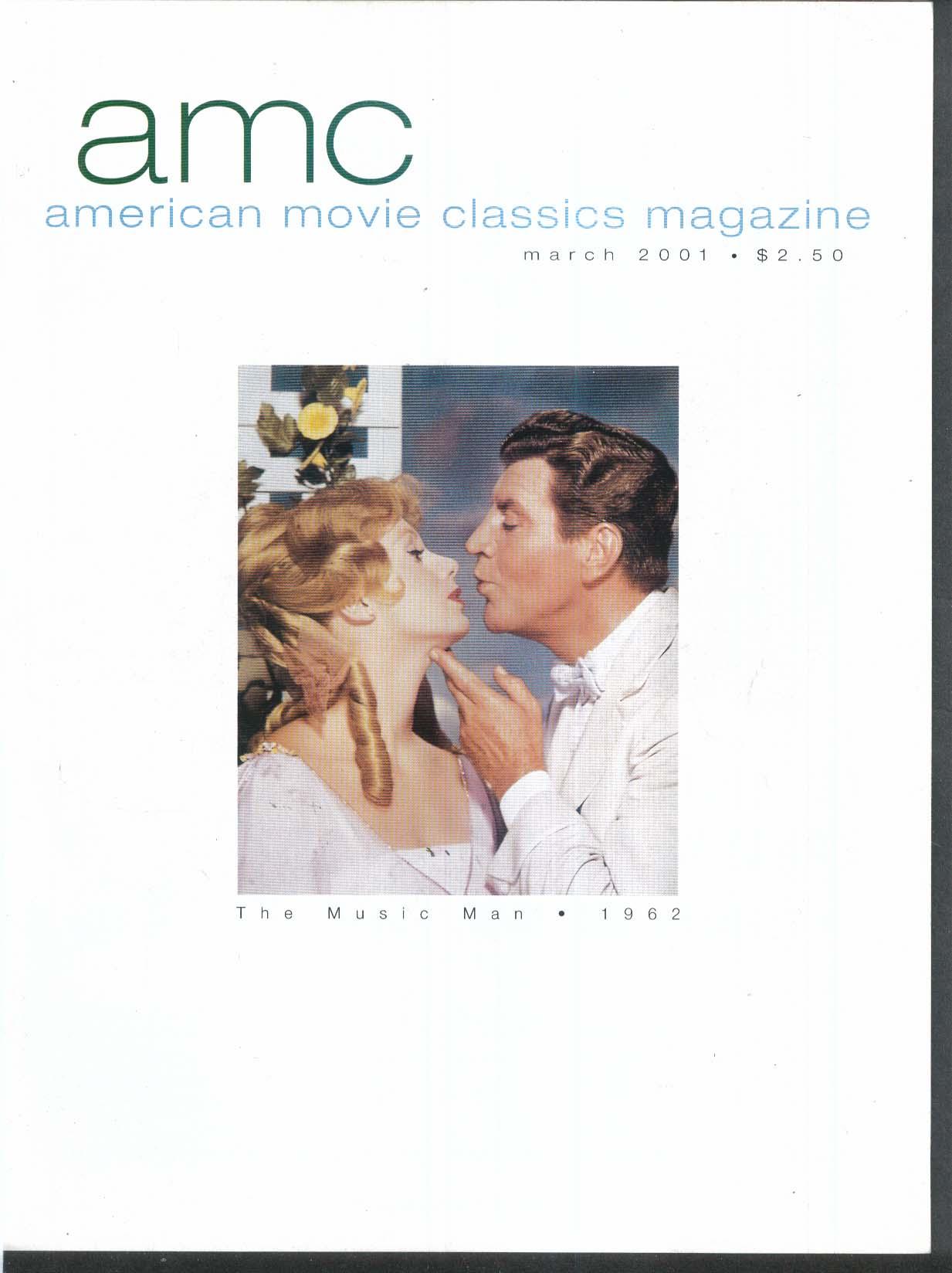 AMC Music Man Jack Nicholson Picnic The Two Jakes 3 2001