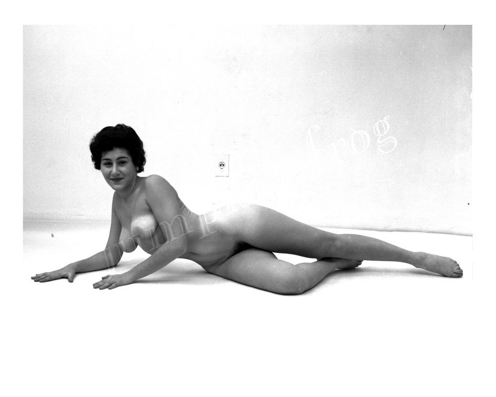 1950s nude pics