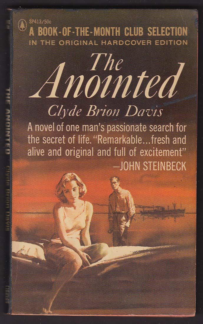 Clyde Brion Davis net worth