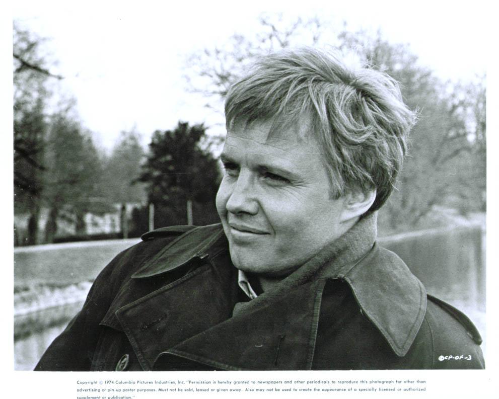 Jon Voight in The Odessa File 8x10 1974