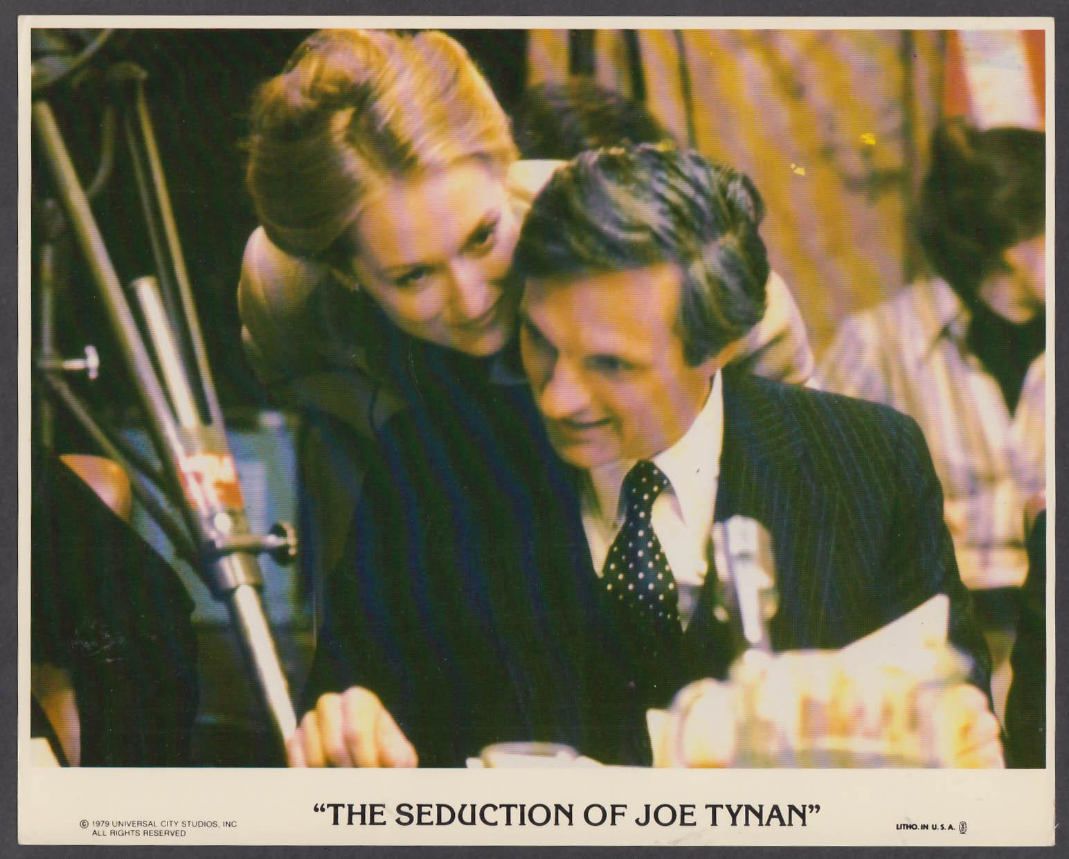Image for Meryl Streep Alan Alda in The Seduction of Joe Tynan 8x10 lobby card 1979